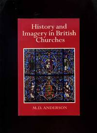 History and Imagery in British Churches