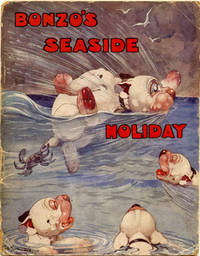 Bonzo's Seaside Holiday