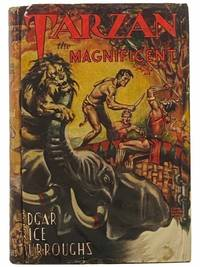 image of Tarzan the Magnificent (Tarzan Series Book 25)