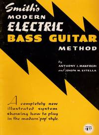 Smith's Modern Electric Bass Guitar Method