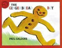 image of The Gingerbread Boy (Paul Galdone Classics)