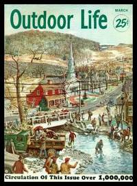 image of OUTDOOR LIFE - Volume 111, number 3 - March 1953