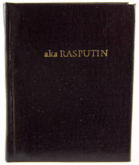 aka Rasputin