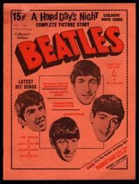 BEATLES - Volume 1, number 3 - Fall 1964