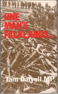 image of One Man's Falklands