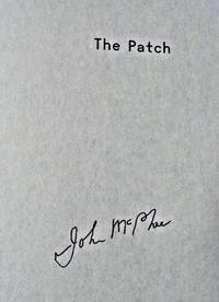 THE PATCH (SIGNED)