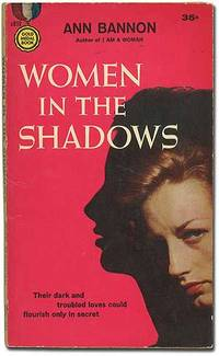 image of Women in the Shadows