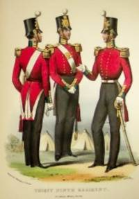 Historical Records of the British Army - The Thirty Ninth, or the Dorsetshire Regiment of Foot