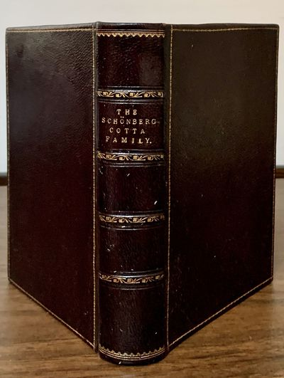 London: T. Nelson and Sons, 1866. leather_bound. Full black morocco. Aeg. Fine. 477 pages. 15.5 x 13...