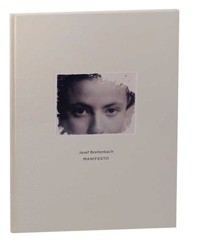 Tucson, AZ: Nazraeli Press, 2008. First edition. Large hardcover. 70 pages. A collection of 70 four ...
