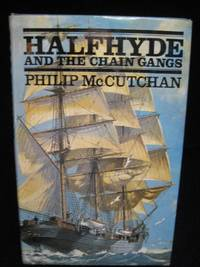HALFHYDE AND THE CHAIN GANGS