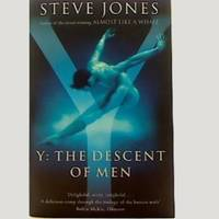 Y: The Descent of Men.