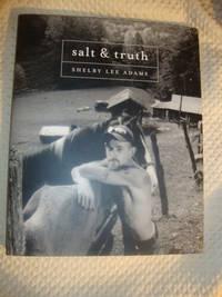 Salt & Truth (Inscribed)