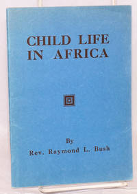 Child Life in Africa