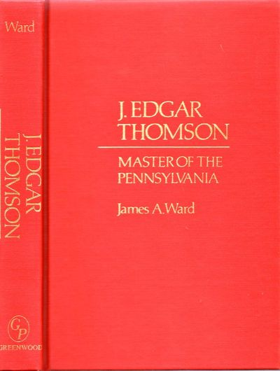 Westport, CT: Greenwood Press, 1980. First Edition. Hardcover. Very good. Octavo. xviii, 265 pages, ...