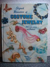 Signed Beauties Of Costume Jewelry  Identification & Values