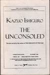 image of The Unconsoled: A Novel