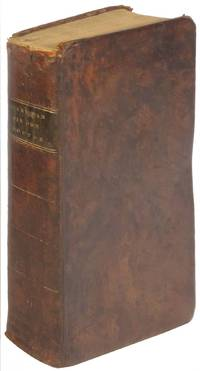 Every Man His Own Doctor; Or, a Treatise on the Prevention and Cure of Diseases, by Regimen and Simple Medicines. To which is added a treatise on the Materia Medica; in which the medicinal qualities of indigenous plants are given and adapted to common practice with an appendix containing a complete treatise on the Art of Farriery; with directions in the purchase of horses ..