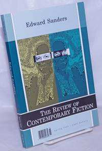 image of The Review of Contemporary Fiction: Edward Sanders; vol.19, #1, Spring 1999