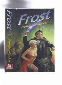 FEDOGAN & BREMER Limited Edition in Slipcase:; Frost ---with Three Mysteries ( Prof./Professor I V [ Ivy ] Frost )(inc. Green Man—Creeping; They Could Not Kill Him; Bride of the Rats; Artist of Death; Death Descending; Impossible; Merry-Go-Round, etc)