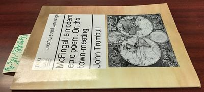n.p.: Ecco Print Editions, 2010. Facsimile Reprint. Softcover. Octavo; VG/paperback; pp 44; yellow s...