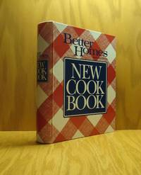 Better Homes and Gardens New Cook Book: 5 Ring-Binder, 10th Edition, 1995 printing