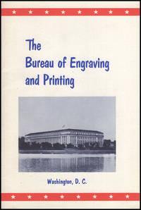 The Bureau of Engraving and Printing, Washington DC