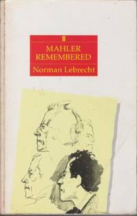 Mahler Remembered.