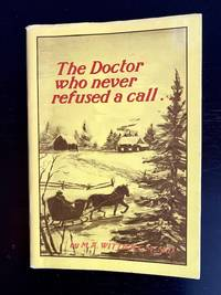 The Doctor Who Never Refused a Call
