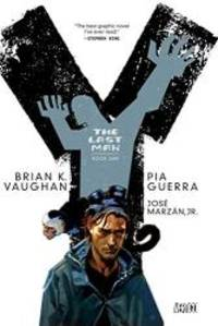image of Y: The Last Man Book One