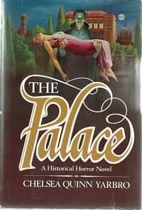 image of The Palace: A Historical Horror Novel
