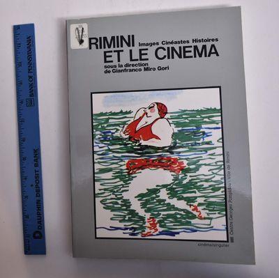 Paris: Centre Georges Pompidou, ville de Rimini, 1989. Paperback. VG- ex-library copy with usual mar...