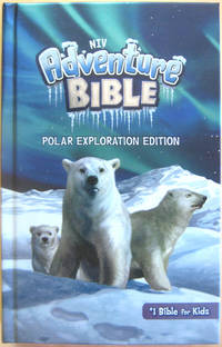 NIV Adventure Bible: Polar Exploration Edition