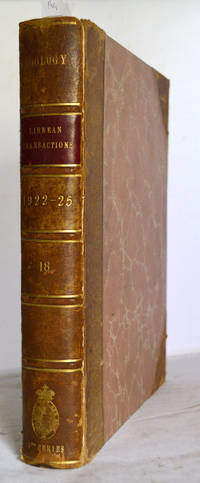 The Percy Sladen Trust Expedition to The Indian Ocean in 1905, under the leadership of Mr J Stanley Gardiner Vol VII. The Transactions of the Linnean Society of London, 2nd Ser. Zoology Vol XVIII