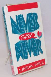 image of Never Say Never a novel