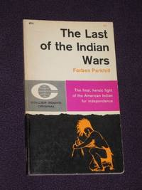 The Last of the Indian Wars