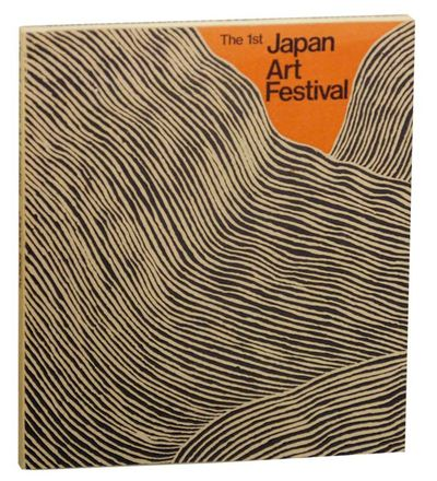 Tokyo: Japan Art Festival Assocation, 1966. First edition. Softcover. Compiled by Chikado Ashida. In...