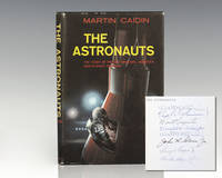 The Astronauts: The Story of Project Mercury, America's Man-In-Space Program.