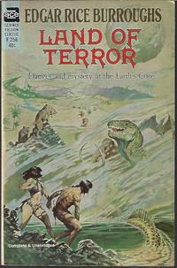 image of LAND OF TERROR