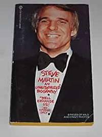 Steve Martin Unauthorized