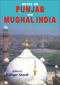NOTES ON PUNJAB AND MUGHAL INDIA