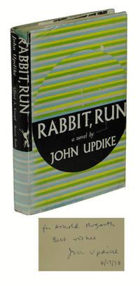 image of Rabbit, Run