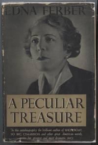A Peculiar Treasure