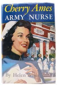CHERRY AMES ARMY NURSE.  Cherry Ames Series #3