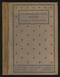 image of Le Bourgeois Gentilhomme
