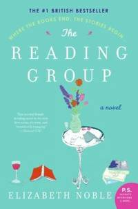 image of The Reading Group : A Novel