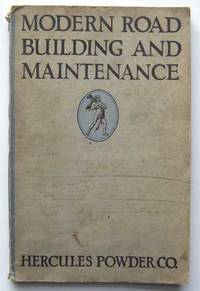 Modern Road Building and Maintenance: Principles and Practice