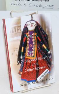 A crumpled ballerina and other stories