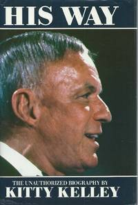 image of His Way__ The Unauthorized Biography of Frank Sinatra