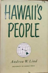 image of Hawaii's People